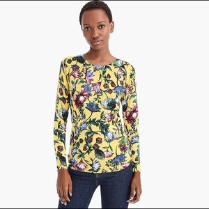 JCrew Tippi Sweater